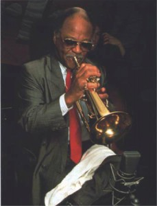 With Clark Terry-2